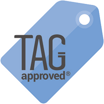 Tag Approved
